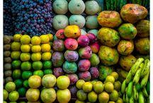 Bolivia inspiration