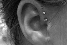 Tattoo Ideas & Piercings ♡