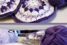 Crochet and handmade