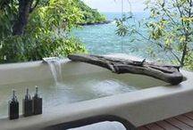 Bath Bain time  / Bath time