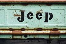 4 the Love of Jeeps / OlllllO