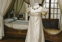 Regency Dress Inspiration