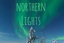 North - Pohjoinen