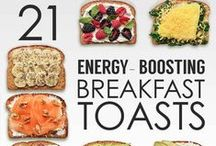 Breakfast / Breakfast and brunch recipes for every day and special occasions.