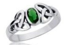 Rings in Jewellery4women / Jewellery for women has always been a statement of style & personality.