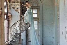 // ph :: Tim Walker // / #photographers #fashion #dreamz #fantasy #ethereal / by Kim Sargenius