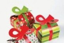 Christmas Gift Box on CheapCollectibleStore / Every individual has its own interest & collecting things is one of them. It's the best ways of dealing with stress