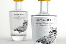 Packaging / Branding