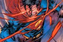 DC - Superman