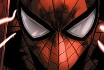 Marvel - Spider-man / by Spartacus Collector