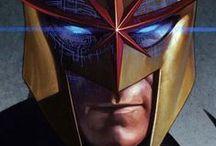 Marvel - Nova