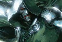 Marvel - Dr Doom