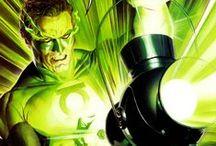 DC - Green Lantern Corp