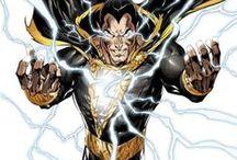 DC - Black Adam