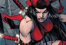 Marvel - Elektra
