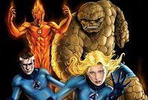 Marvel - Fantastic Four