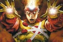 DC - Firestorm