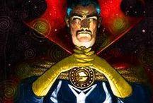 Marvel - Dr Strange