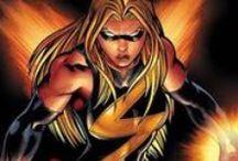 Marvel - Ms Marvel