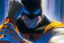 DC - Space Ghost