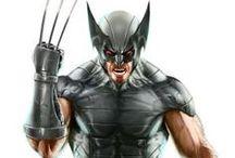 Marvel - X-Men - Wolverine