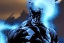 Marvel - Black Bolt