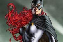 DC - Batwoman