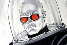 DC - Mr Freeze