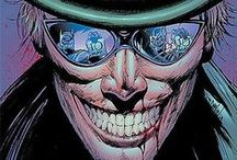 DC - Riddler