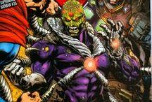 DC - Brainiac