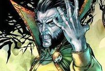 DC - Ra's al Ghul