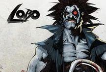 DC - Lobo