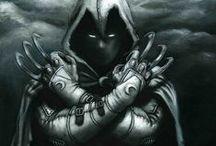 Marvel - Moon Knight