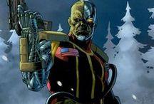 Marvel - Deathlok
