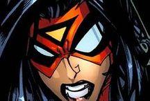 Marvel - Spider Woman