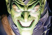 Marvel - Green Goblin