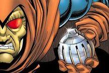 Marvel - Hobgoblin