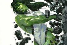 Marvel - She-Hulk