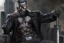 Marvel - Blade