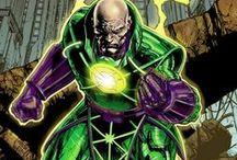 DC - Lex Luthor