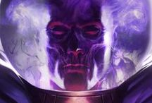Marvel - Mysterio