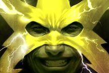 Marvel - Electro