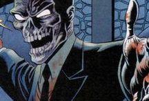 DC - Black Mask