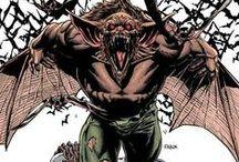 DC - Man-Bat