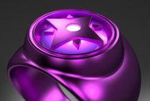DC - Star Sapphire Lantern Corp