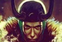 Marvel - Loki