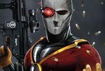 DC - Deadshot