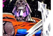 Marvel - Terrax