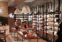 Retail Design & Concepts