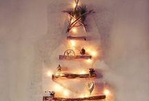 Christmas House Ideas / Ideas for decorating the house for christmas and thanksgiving.